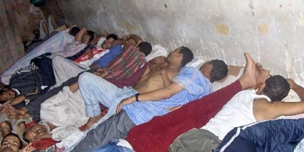 Six détenus expulsés vers le Maroc - La DH