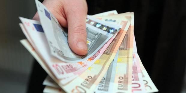 Des centaines de milliers d'euros détournés - La DH
