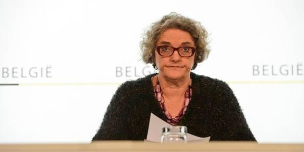 Monica De Coninck envisage un blocage des loyers après 2014 - La DH