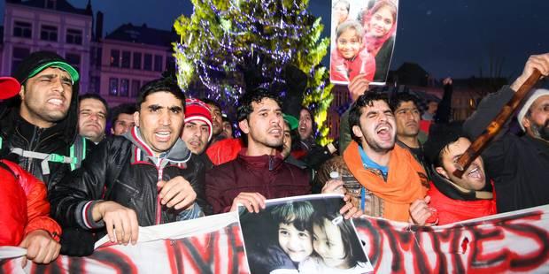 Di Rupo ne devrait pas rencontrer les Afghans à Mons - La DH