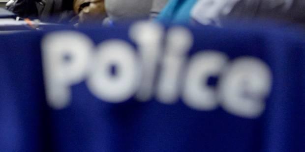 La police obligée de reprendre un inspecteur qui avait été suspendu - La DH