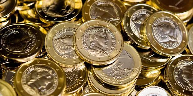 1er janvier: les Lettons pas enthousiastes de passer à l'euro - La DH