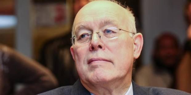"""Primes pour les policiers: """"Les communes ne doivent pas payer les pots cassés"""", selon Charles Picqué - La DH"""