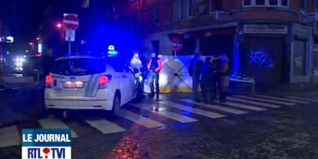 Coups de couteau mortels à Liège: 3 personnes entendues et relaxées - La DH