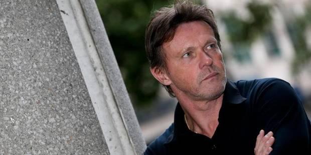 """Franky Vercauteren, nouvel entraineur de Malines: """"Un honneur pour moi!"""" - La DH"""