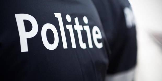 Deux morts dans un probable drame familial à Sleidinge - La DH