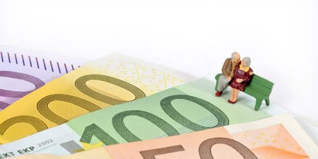 Le sp.a va bientôt lancer sa proposition de réforme du système de pension - La DH