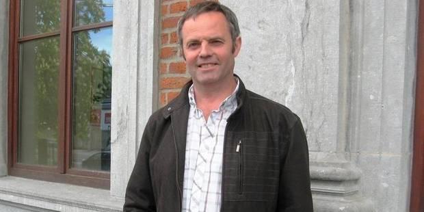 André Hubert devant la cour d'appel - La DH