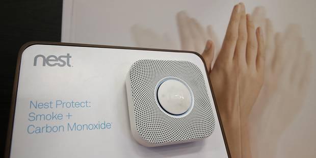 Google se lance dans la maison connectée - La DH