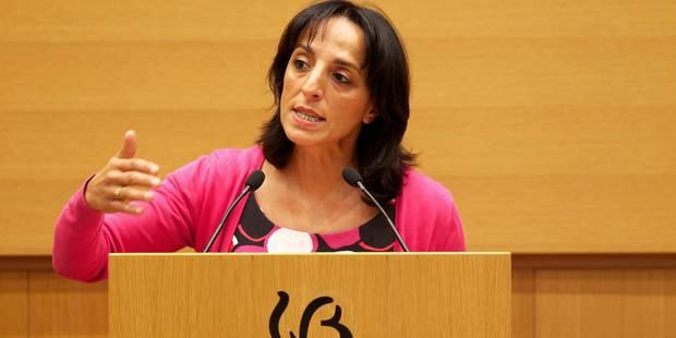 Di Rupo à Sans Chichis: Fadila Laanan ne se mouille pas - La DH