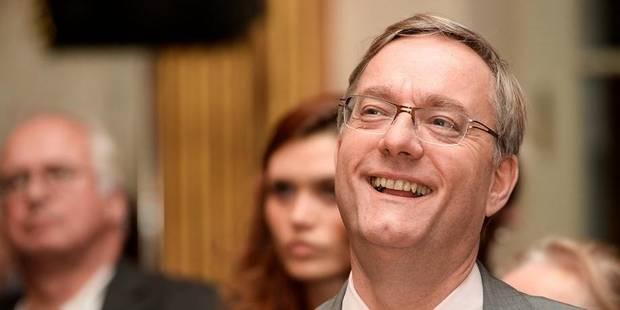 Sans le MR au gouvernail, Bruxelles ira au devant de dégâts irréversibles, dit De Wolf - La DH