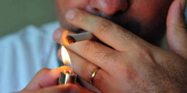 Fumer affecte tous les organes du corps - La DH