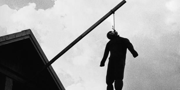 En Wallonie, deux personnes se suicident chaque jour - La DH