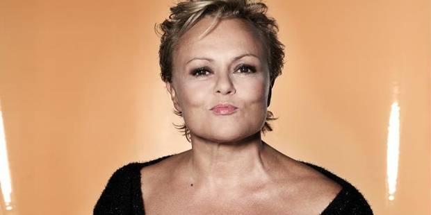 """Muriel Robin: """"Je ne crois pas aux thérapies spectacles"""" - La DH"""