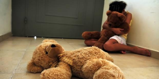 Un commissaire de police suspecté d'être pédophile - La DH