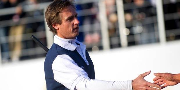 Nicolas Colsaerts recule au 74e rang mondial de golf - La DH
