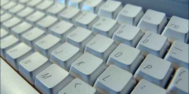 """""""123456"""" détrône """"mot de passe"""" comme pire mot de passe utilisé sur internet - La DH"""