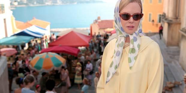 """""""Grace de Monaco"""" d'Olivier Dahan en ouverture à Cannes - La DH"""