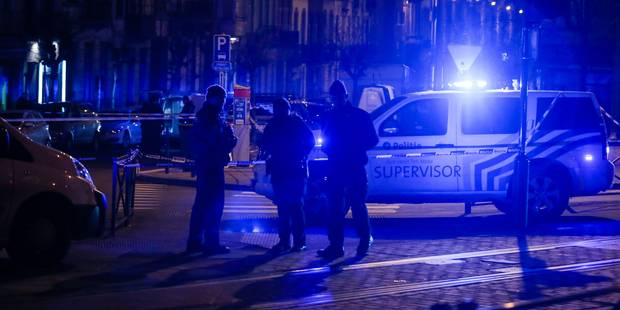 La police fédérale belge arrête un criminel français en fuite depuis 2008 - La DH