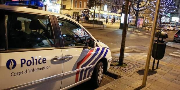 Bruxelles: agressions en pagaille - La DH