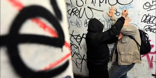 Tournai: scènes de violence dans le centre-ville - La DH