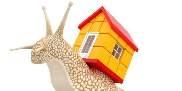 Immobilier, la crise se fait sentir - La DH