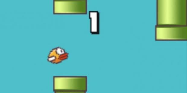 """Le jeu """"Flappy Bird"""" retiré des plate-formes - La DH"""