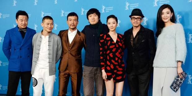 """Berlinale: le film chinois """"Black Coal, Thin Ice"""" remporte l'Ours d'Or - La DH"""