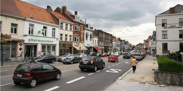 La Wallonie et Gand dans la liste des lieux à investir, selon le Financial Times - La DH