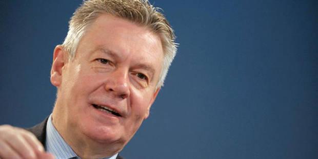 Karel De Gucht poussera la liste Open-Vld aux européennes - La DH