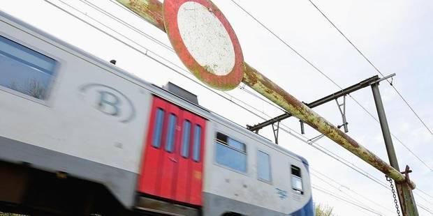 La SNCB va supprimer tous les trains IR - La DH