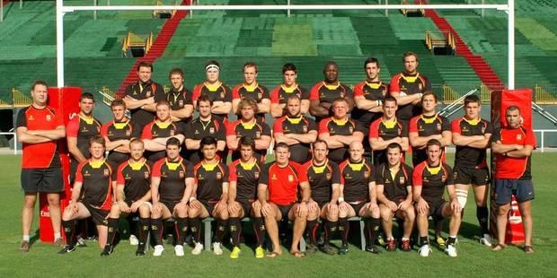 Six nations B: la Belgique perd 6-19 devant le Portugal - La DH