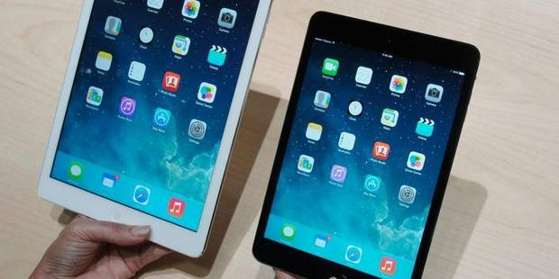 Vos appareils Apple affectés par une faille de sécurité - La DH
