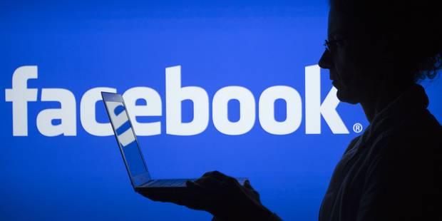Facebook jette l'éponge pour ses courriels en @facebook.com - La DH