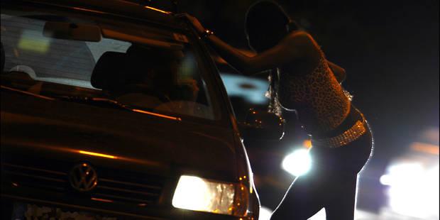 Cinq ans requis contre un travesti qui agressait des prostituées - La DH