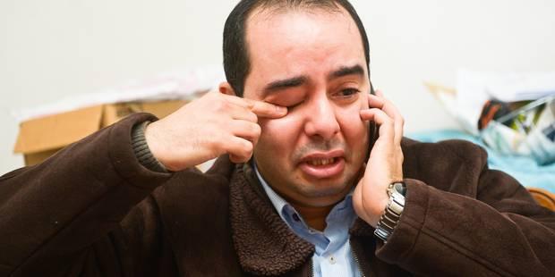 Taximan violeur: le mandat d'arrêt d'Hicham C. prolongé - La DH