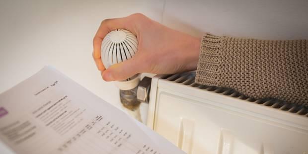 715.000 ménages belges ont du mal à payer leurs factures d'énergie - La DH