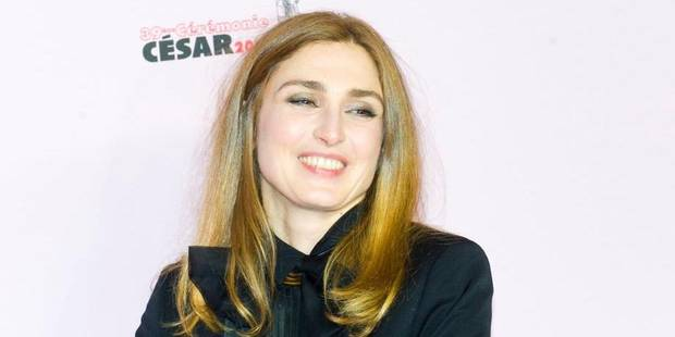 Closer: Julie Gayet contre-attaque - La DH