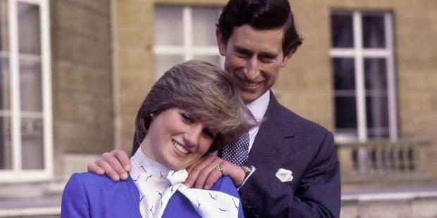 Qu'a fait la princesse Diana pour s'en prendre au prince Charles en 92? - La DH