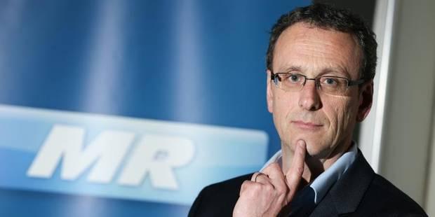 Mise au Point: Olivier Maroy revient déjà! - La DH