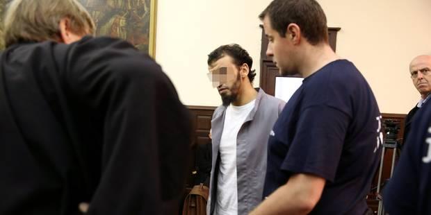 Procès terrorisme: des peines de prison de 6 mois à 20 ans requises - La DH