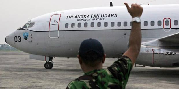 """Vol MH370: La Chine fustige la Malaisie pour le """"temps perdu"""" - La DH"""