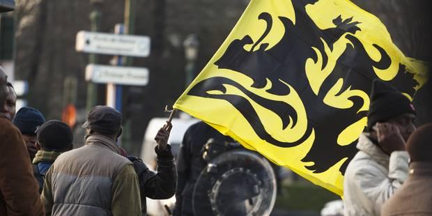 L'indépendance de la Flandre lui coûterait 237 milliards d'euros - La DH