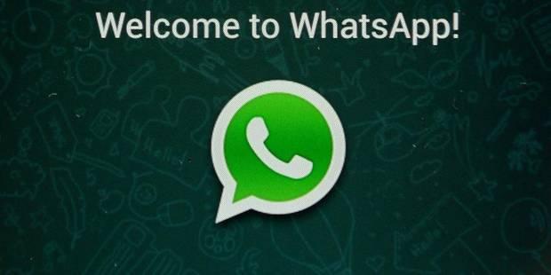WhatsApp rejette les préoccupations quant à un impact sur la protection de la vie privée - La DH