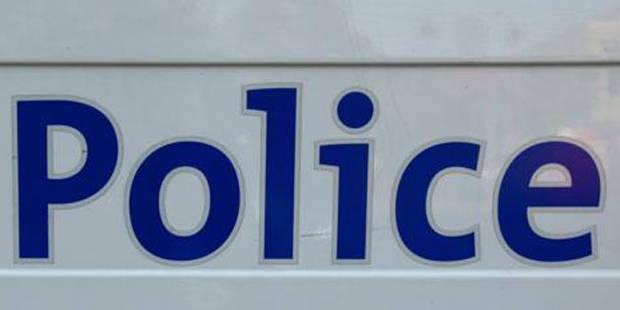 Bruxelles: une fonctionnaire européenne frappe trois policiers lors de son arrestation - La DH