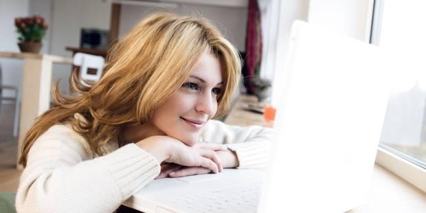 10 conseils pour draguer sur Internet - La DH