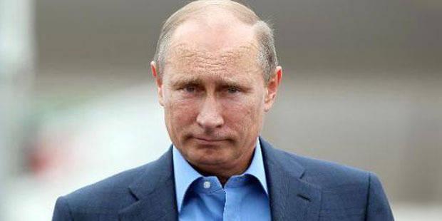 Poutine annonce à Merkel un retrait partiel à l'est de l'Ukraine - La DH