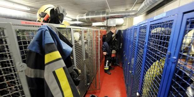 2.000 litres de produits de pulvérisation sur la N983 à Verlée (Havelange) - La DH