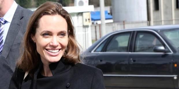 """Les hôpitaux constatent un """"effet Angelina Jolie"""" - La DH"""