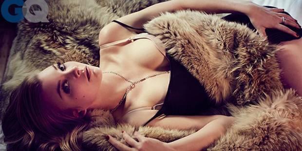 Game of Thrones: Natalie Dormer, topless pour GQ, va vous réveiller... - La DH
